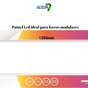 Painel led Luminaria Loja7construcao